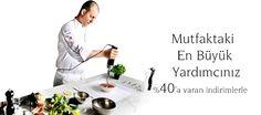 Mutfaktaki En Büyük Yardımcınız %40'a varan indirim #online #alışveriş #kampanya #yeni #fırsat #blender #doğrayıcı www.markalardan.com