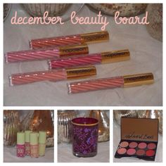 napoleon perdis, edward bass, nest, pixi http://electricblogarella.com/december-beauty-board-neiman-marcus-beauty/