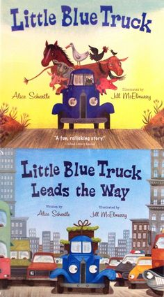PDF DOWNLOAD Little Blue Trucks Christmas Free