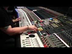 Hans Zimmer - making of HANS ZIMMER PERCUSSION - YouTube/ good ad for me, an aspiring composer.