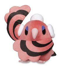 Image for Oricorio (Baile Style) Pokémon Dolls Plush - 6 In. from Pokemon Center