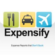 Expense reporting, expense management, flow charts, pie charts itemizing categories of expenses.