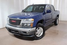 Used 2010 GMC Canyon SLE1 4D Crew Cab for sale - only $25,489. Visit Red Noland Pre-Owned in Colorado Springs CO serving Denver, Castle Rock and Monument #1GTJTCDPXA8136689