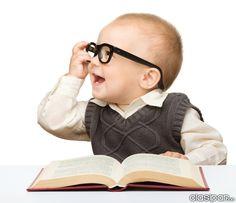 Mentes Cuadradas: La lectura en los niños