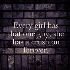 It's true.
