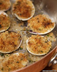 Stove-Top Clambake | Recipe | Clams, New Orleans and Stove