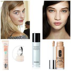 Fresh face make up ss2015