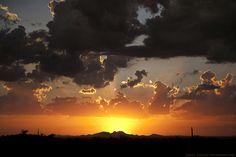 Goodyear, AZ - September 4, 2014