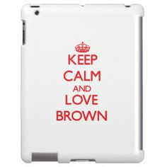 ==>>Big Save on          Keep calm and love Brown           Keep calm and love Brown This site is will advise you where to buyThis Deals          Keep calm and love Brown Review on the This website by click the button below...Cleck Hot Deals >>> http://www.zazzle.com/keep_calm_and_love_brown-179506285279856973?rf=238627982471231924&zbar=1&tc=terrest