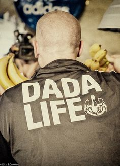 Dada Life @ Adidas Store, Paris