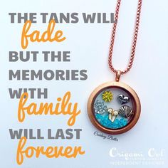 The #tan will fade but the #memories with #family will last #forever Never forget the #funinthesun www.facebook.com/o2bytawsha
