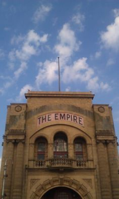 The Empire opened c1930 Great Yarmouth