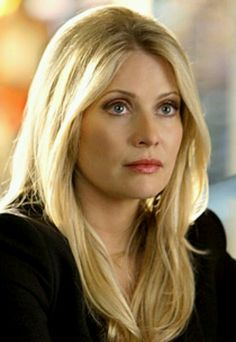 CSI: Miami's Emily Procter Will Hide Real-Life Pregnancy
