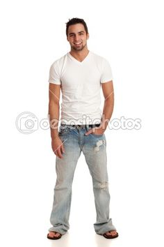 jeans and tshirt - Google Search