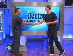 Bizarre In The ER: Erectile Dysfunction