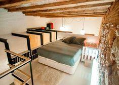 Rénovation d'un appartement à Barcelone par Carles Enrich - Journal du Design