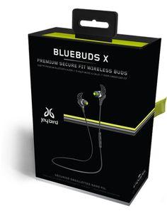 Jaybird: Bluetooth Headphones, Bluetooth Headset, Bluetooth Earbuds, Bluebuds x Best Bluetooth Headphones, Iphone Bluetooth, Bluetooth Stereo Headset, Running Headphones, Workout Headphones, Ipod, Electronic Packaging, Jay Bird, Packaging Design