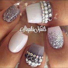 No gems! Just glitter