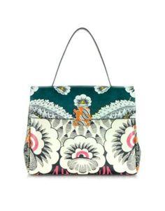 valentino garavani handtasche aus leder #handbag #valentino #bag #designer #accessories #covetme