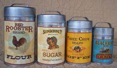 ebay vintage food labels or ads - Google Search