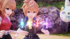 More from Square Enix on the road to E3 with some new World of Final Fantasy Gameplay and October release confirmation. Live to watch on MGL now.