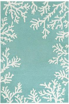 Ibiza Area Rug - Outdoor Rugs - Coastal Rugs - Transitional Rugs - Hand-hooked Rugs - Synthetic Rugs | HomeDecorators.com
