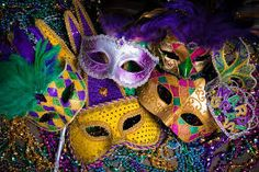 new orleans mardi gras - Google Search