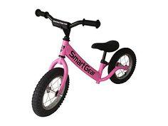 Kids' Balance Bikes - Smart Gear My First Smart Balance Bike Ultra  Lightweight Frame Kids Bike  AIR  Bubblegum Pink 12 Pneumatic Tires ** Check out the image by visiting the link.