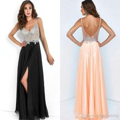 2014 Open Back Sexy Vestidos De Fiesta Pant Suits Long Party Gowns Fiesta # Evening Dress # Special Occasion Dress #19013