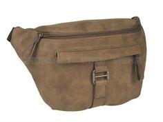camel active Hampton - Gürteltasche Bauchtasche Hüfttasche Hip Bag Urban Style - 2 Farben