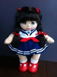 Risultati immagini per my child doll dimensions