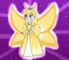 Golden Star by Thronestorm690