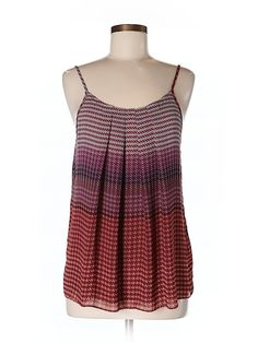 Check it out—CAbi Tank Top for $18.99 at thredUP! Light Purple, Check It Out, 18th, Tank Tops, Clothes, Fashion, Outfits, Moda, Halter Tops