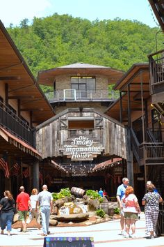 Ole Smoky Moonshine Holler - If you want to learn the history behind moonshine, Gatlinburg is the place to! go. http://www.visitmysmokies.com/attractions2/ole_smoky_moonshine_distillery