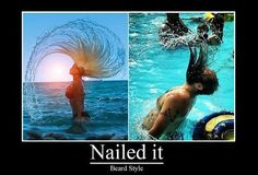 Demotivational nailed it Funny pictures Funny Baby Images, Funny Pictures For Kids, Funny Kids, American Funny Videos, Funny Dog Videos, Funny Cartoons, Funny Jokes, That's Hilarious, It's Funny