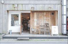 Mini Wood Style Shop
