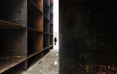 Gallery of Bologna Shoah Memorial / SET - 5