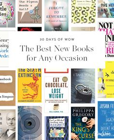 What new book should you read next? via @PureWow