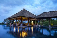 Escape To Bali With These Luxurious Hotels   MiNDFOOD