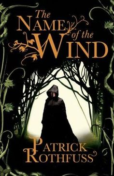 The Name of the Wind by Patrick Rothfuss. Couldn't put it down. 10 out of 10 stars! AMAZING!