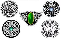 Cool Celtic Tattoos Designs Ideas for Tattoo Body Art: Celtic Tattoo Design ~ tattooeve.com Tattoo Design Inspiration