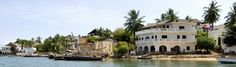 Buying Scenario: Holiday - a maisonette in Mombasa