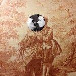 kissme - Obra de Aleka