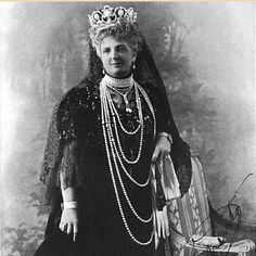 królowa Włoch Małgorzata Sabaudzka