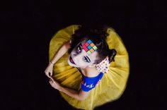 Photo by Patricia Almeida/ Model Bella Mac