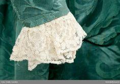 Detalj / detail -  Kjole / dress