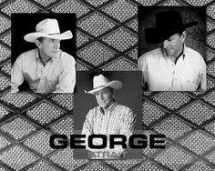 Mr George Strait