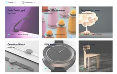 Beautiful Inspiration for Designers from @shopairgora for #product #design #products #inspiration #freestack http://lnk.al/3dDK