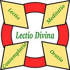 EL MÉTODO DE LA LECTIO DIVINA Y SUS 10 PASOS METODOLÓGICOS La Lectio Divina La lectio divina indica actualmente ...