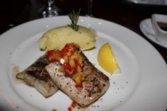 Wildfire Steakhouse & Wine Bar review